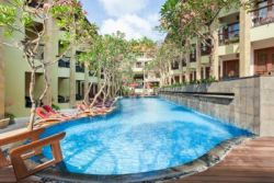 ALL SEASONS LEGIAN BALI