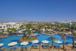 SHARM DREAMS RESORT (EX. HILTON)