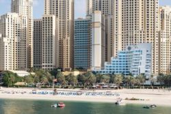 Sheraton jumeirah beach resort & towers ОАЭ Дубай
