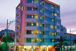 LLORET SUN (EX. SUN & MOON APARTMENTS)
