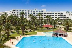HOLIDAY VILLAGE MANAR