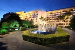 INTERNATIONAL ASIA PASIFIC RESORT & HNA RESORT