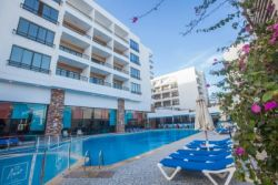 MARLIN INN AZUR RESORT (EX. DESSOLE MARLIN INN BEACH RESORT)