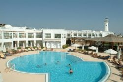 MELTON BEACH RESORT (EX. MELIA SINAI)
