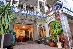 FOUR SEASON HOUSE NHA TRANG (EX.GOLDEN DRAGON)