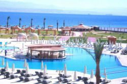 TOLIP RESORT & SPA TABA
