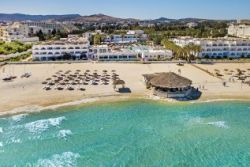 Magic hammamet beach Тунис Хаммамет