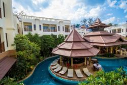 SHANAYA BEACH RESORT & SPA (EX. AMAYA BEACH RESORT & SPA)