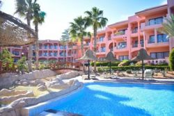 PARROTEL AQUA PARK RESORT (EX. PARK INN BY RADISSON)