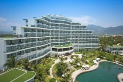 RIVIERA BEACH RESORT CAM RANH