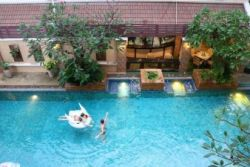 AIYAREE PLACE HOTEL