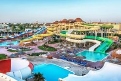 TIA HEIGHTS MAKADI BAY (EX. LE MERIDIEN MAKADI BAY)