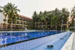 HON ROM CENTRAL BEACH RESORT (EX. HON ROM 1 RESORT)