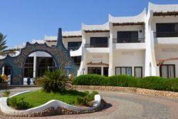 TURQUOISE BEACH HOTEL (EX. TURQUOISE SWISS INN)