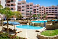 ZAHABIA HOTEL & BEACH RESORT (EX. ZAHABIA VILLAGE)