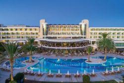 География отель Athena Royal Beach Hotel foto