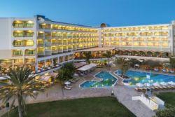 География отель Athena Royal Beach foto