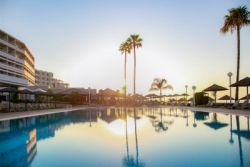 Atlantica miramare beach Кипр Лимассол