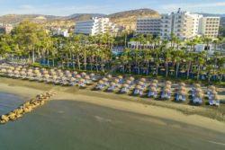 География отель GrandResort Limassol 5* foto