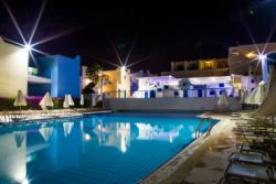 Eleni holiday village Кипр Пафос