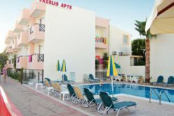 VAGELIS STUDIOS & APARTMENTS