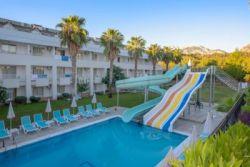 География отель Armas Gul Beach foto