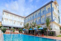 TROPICAL OCEAN RESORT