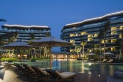 HAINAN GREENTOWN BLUE BAY RESORT
