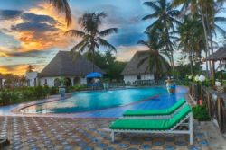 MERMAIDS COVE BEACH RESORT & SPA