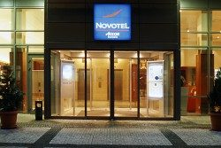 NOVOTEL WENCESLAS SQUARE
