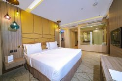 Occidental impz dubai conference & events centre ОАЭ Дубай