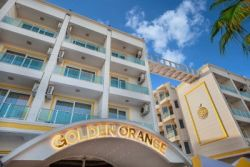 GOLDEN ORANGE HOTEL