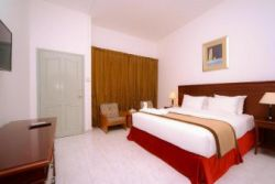 THE UPTOWN HOTEL APARTMENT