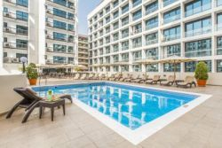 GOLDEN SANDS-3 HOTEL APARTMENTS