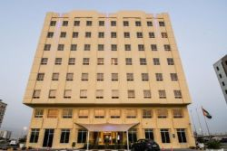 ACTION HOTEL RAS AL KHAIMAH