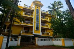ANTONIOS RESIDENCY GOA