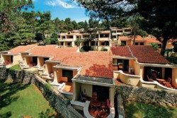 LAGUNA BELLEVUE APARTMENTS POREC