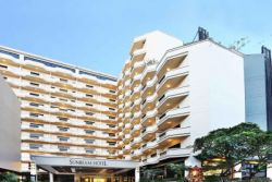 SUNBEAM HOTEL PATTAYA (EX. EASTIN HOTEL PATTAYA)