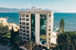 GRAND SAHIN'S HOTEL (EX. COASTLIGHT HOTEL)