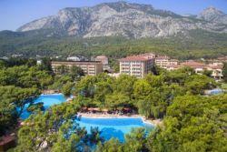 География отель Akka Antedon Hotel foto