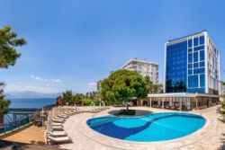 Antalya hotel resort & spa Турция Анталия