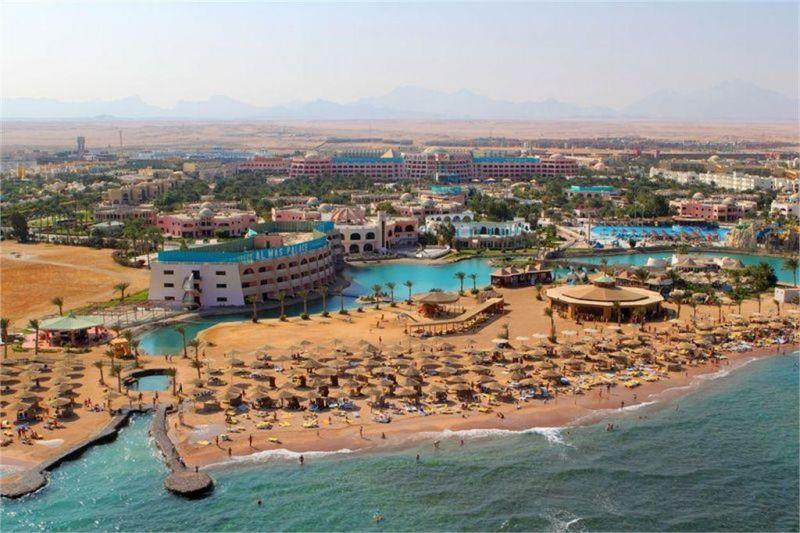 ALMAS RED SEA PALACE (EX. GOLDEN 5 ALMAS RESORT)