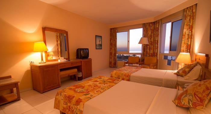 LE MIRAGE NEW TOWER (EX. TOWER BAY RESORT & SPA) 4*
