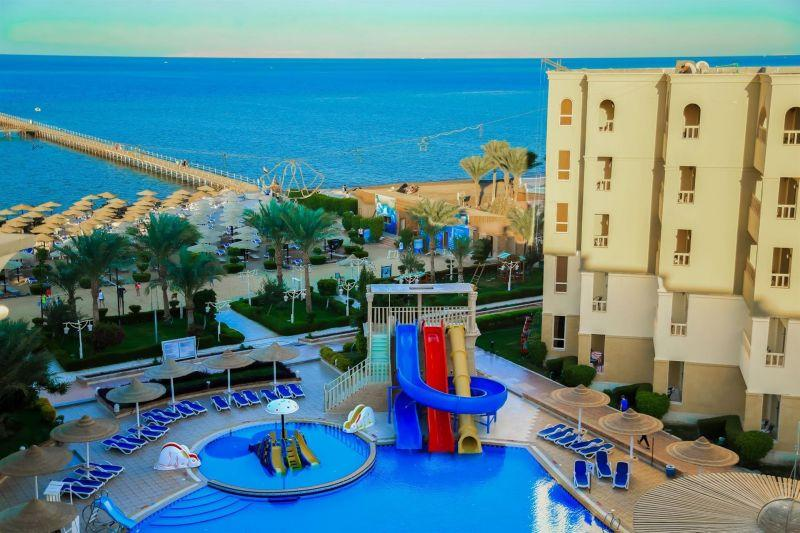 AMC ROYAL HOTEL (EX. AMC AZUR GRAND RESORT) 5*