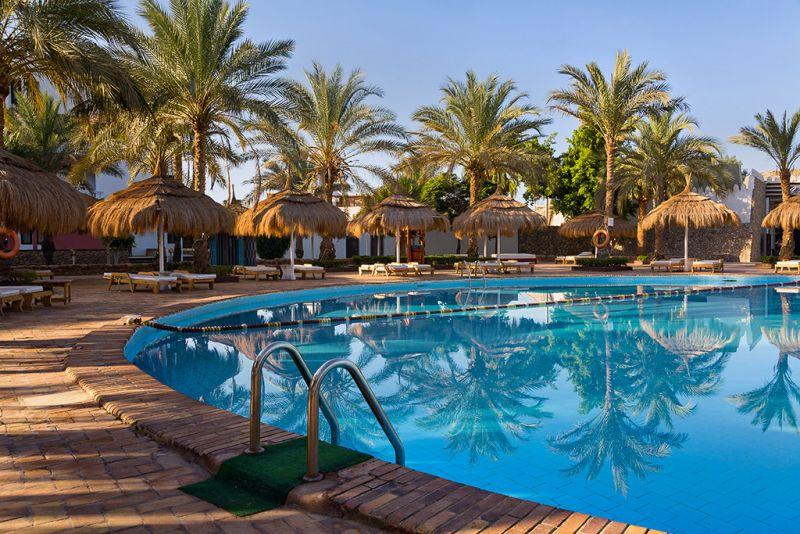 BEACH ALBATROS SHARM 4*