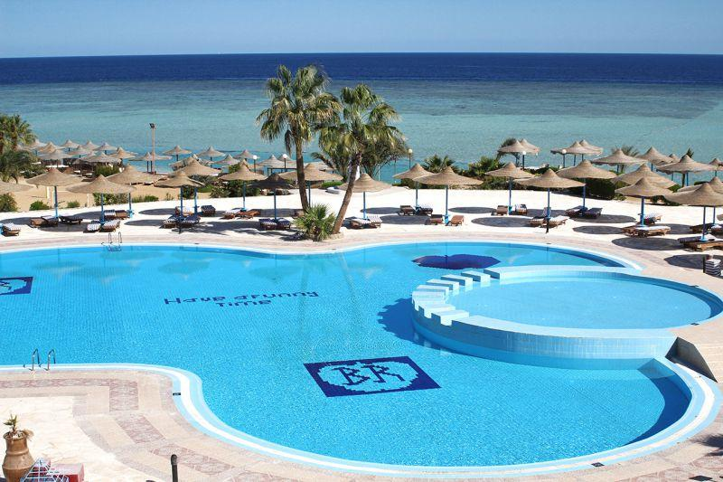 BLUE REEF RED SEA RESORT