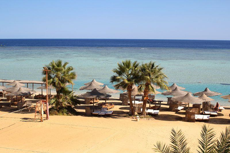 BLUE REEF RED SEA RESORT 4*