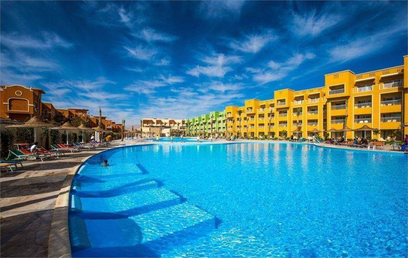 CARIBBEAN WORLD SOMA BAY 5*
