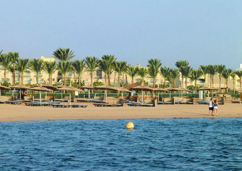 CORAL SEA WATER WORLD (EX. CORAL SEA RESORT) 5*