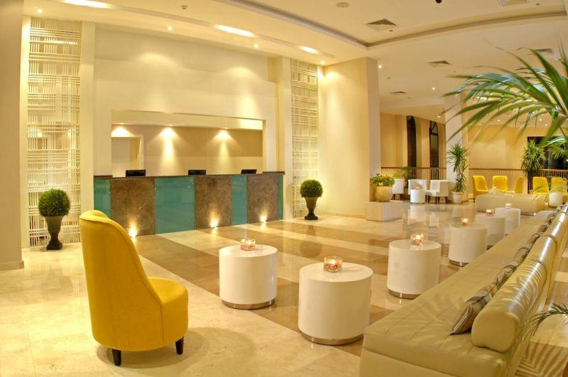 CORAL SEA AQUA CLUB (EX. CORAL SEA SPLASH RESORT) 4*